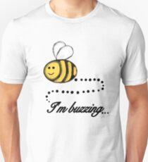 buzzing bee T-Shirt