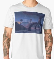 Nightgrove Men's Premium T-Shirt