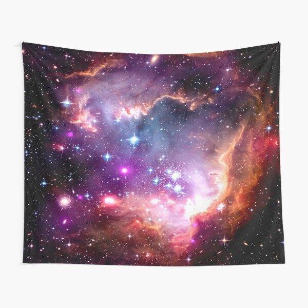 Deep Space Dream Tapestry