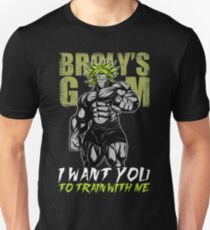 I WANT YOU TRAIN WITH ME T-Shirt