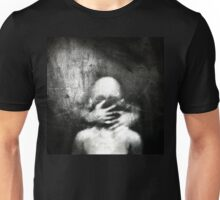 Faces in the Mirror Unisex T-Shirt