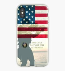 United States Navy Dichtungen iPhone-Hülle & Cover