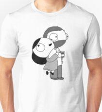 What a romantic couple T-Shirt