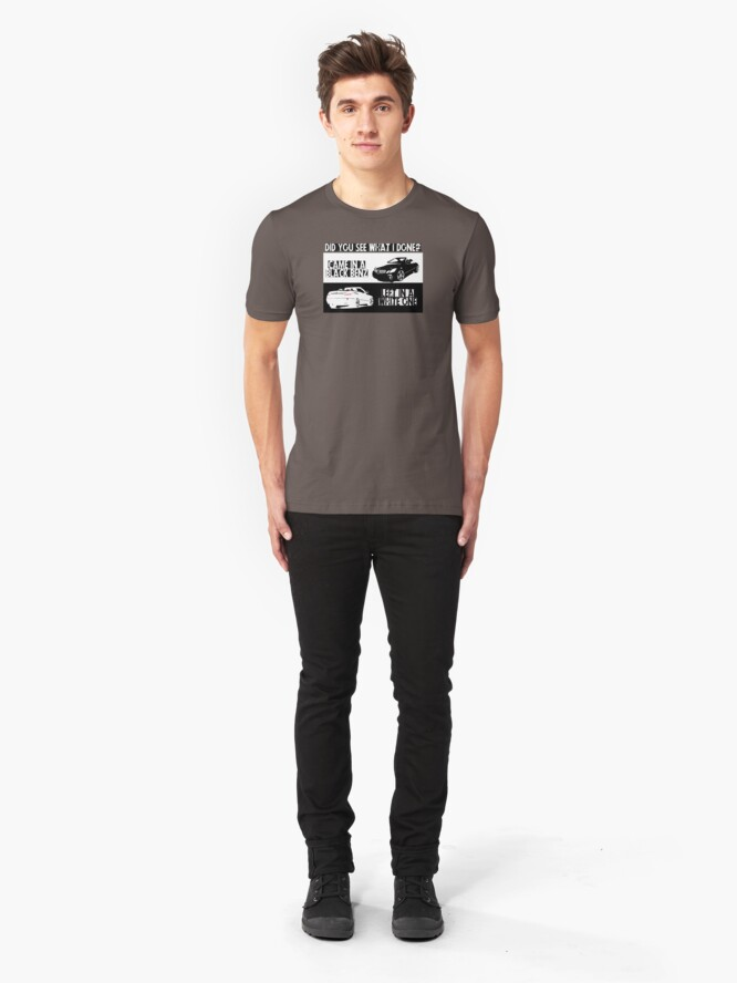 Alternate view of J Hus Slim Fit T-Shirt