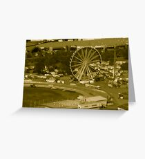 Ready for the Townsville Show? Greeting Card