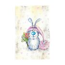 Bunny by Yana Art