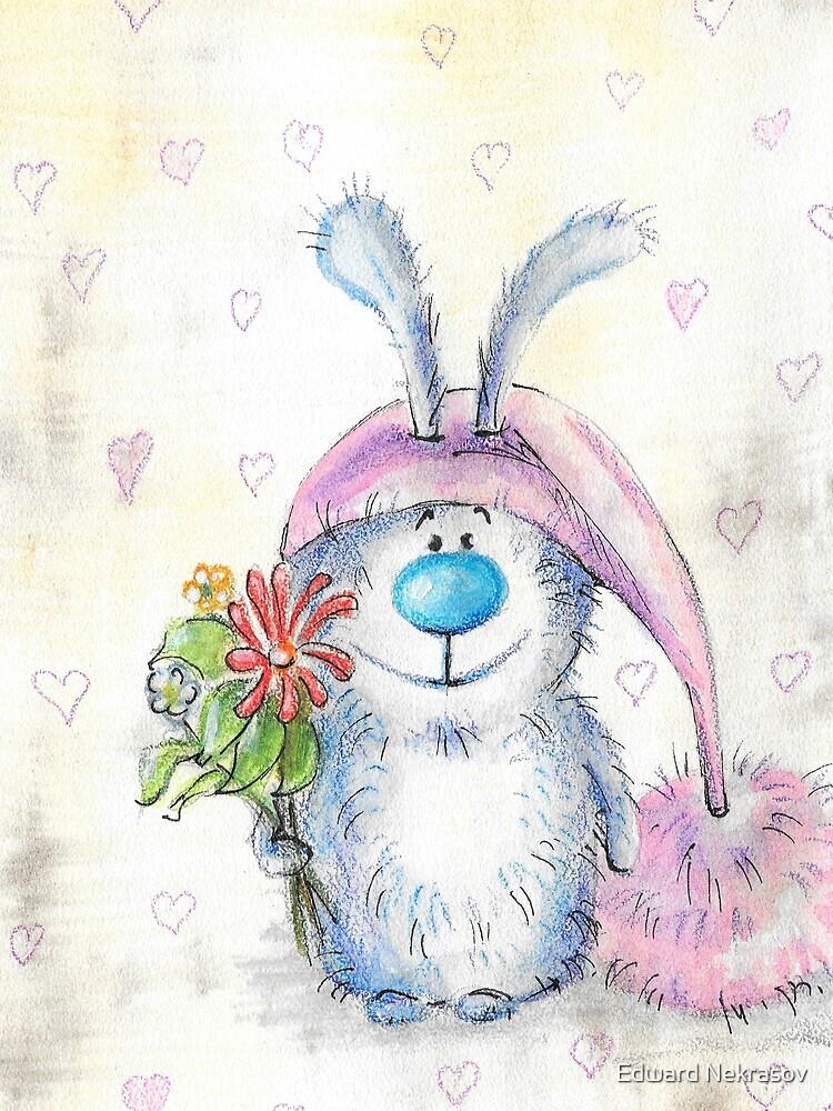 Bunny by Sadykova