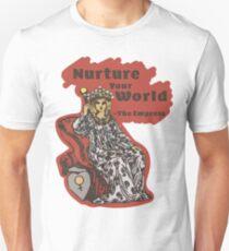 The Empress - Classic Tarot Collection T-Shirt
