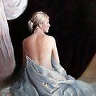 Ready by Emmi Mustonen