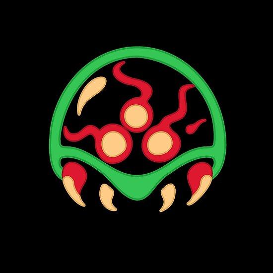 Metroid by likelikes