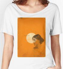 Woolf Women's Relaxed Fit T-Shirt