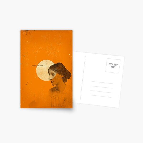 Woolf Postcard
