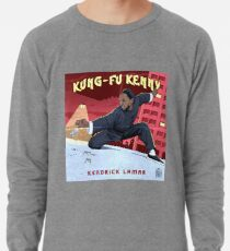 Kung Fu Kenny Leichter Pullover