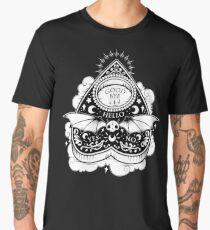OUIJA Horror Men's Premium T-Shirt
