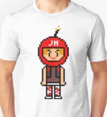 NCT127 CHERRY BOMB JAEHYUN PIXEL T-Shirt
