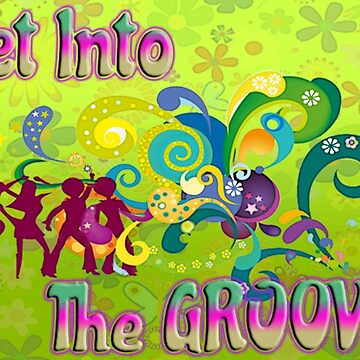 Get Into The Groove by ehollins1985