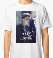 Monsta X - Kihyun 기현 Classic T-Shirt