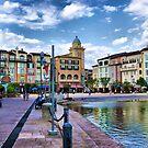 Main Square by photorolandi
