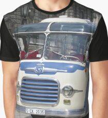 Setra S11 Graphic T-Shirt
