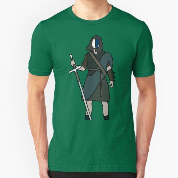 Braveheart Slim Fit T-Shirt