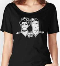 Isco y Asensio - Pisha y Bro Women's Relaxed Fit T-Shirt