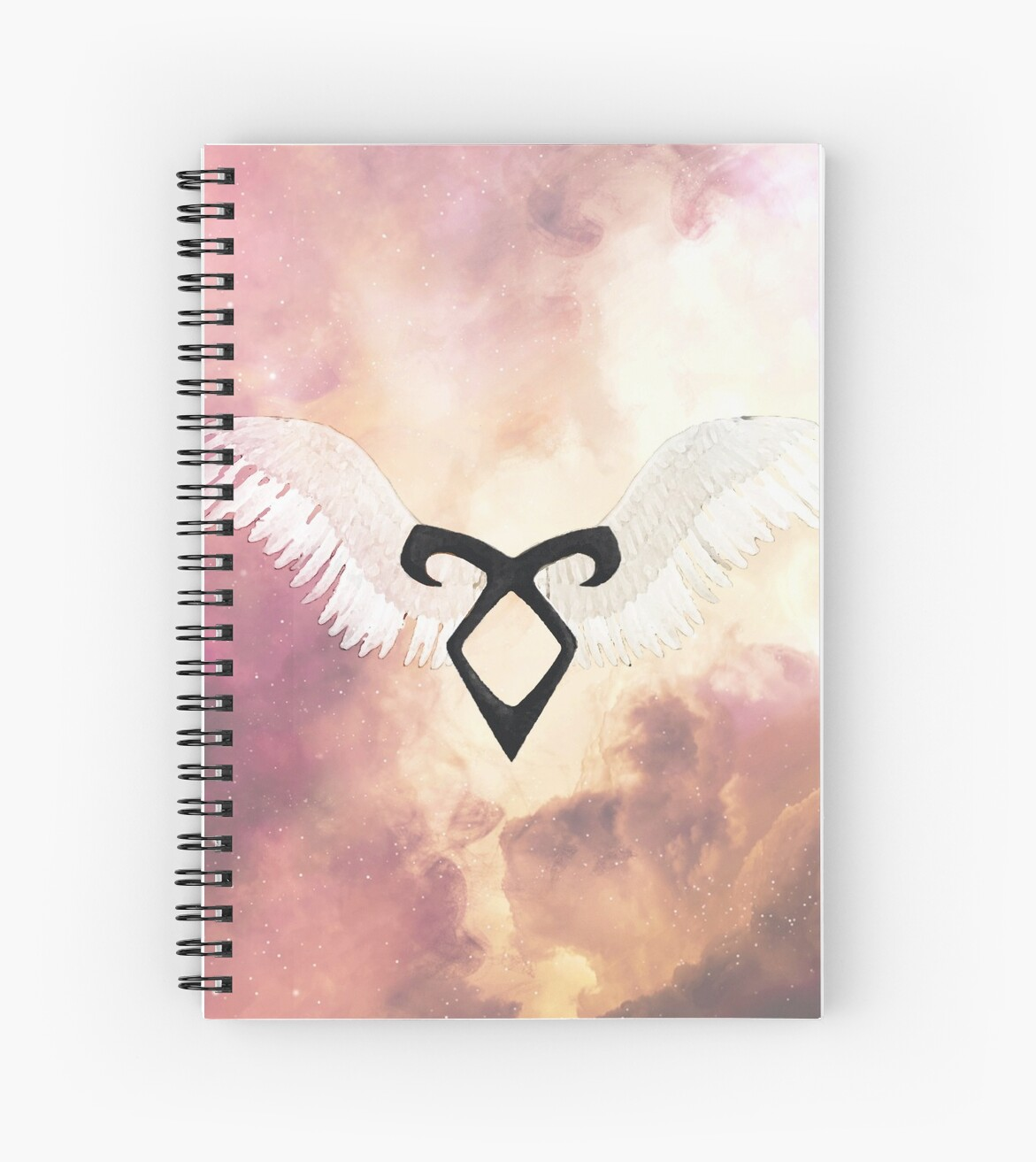 quot the mortal instruments shadowhunter rune angelic