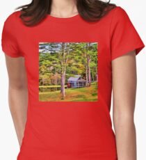 A Mill In The Woods T-Shirt