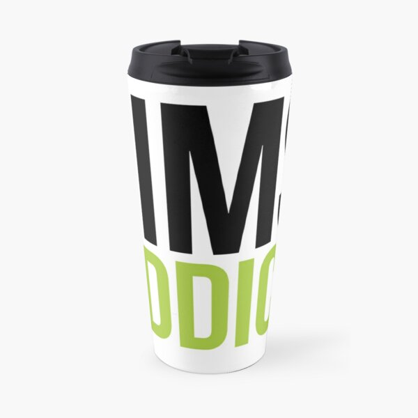 SIMS ADDICT Travel Mug
