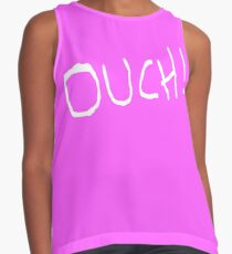 The Chad Shirt - Ouch! Contrast Tank