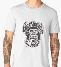 Gas Monkey Garage Merchandise Men's Premium T-Shirt