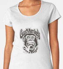 Gas Monkey Garage Merchandise Women's Premium T-Shirt