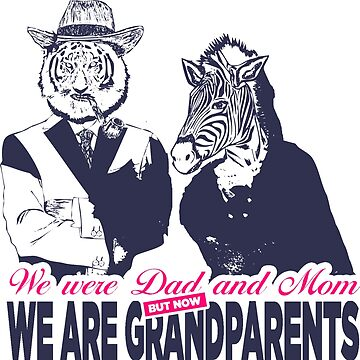 Grandparents Day by design4tees