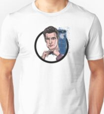 Eleventh Lord of Time T-Shirt