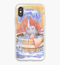 Sweet Dumbo iPhone Case