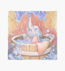 süße Dumbo Tuch