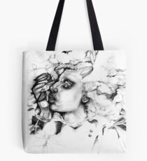 Simplefader- Character23 Tote Bag