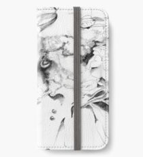 Simplefader- Character23 iPhone Wallet/Case/Skin