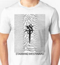 Stabbing Division T-Shirt