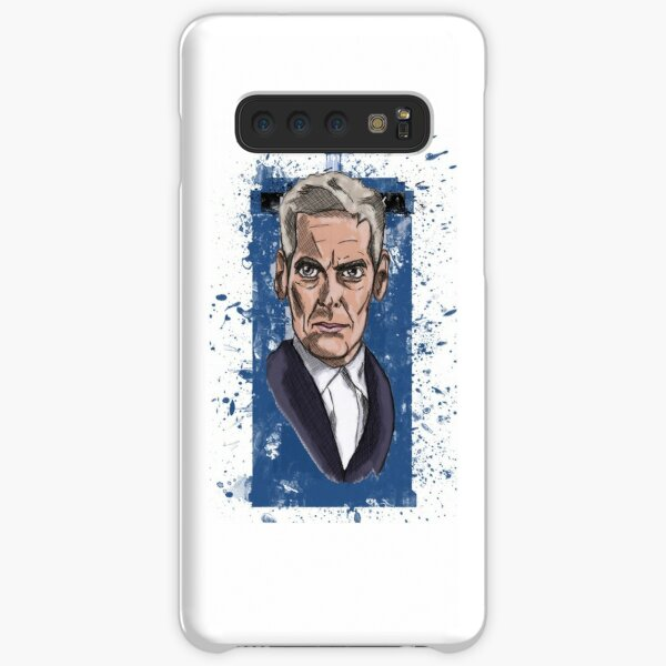 Twelfth Lord of Time Samsung Galaxy Snap Case