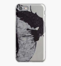 shades  in  dark   iPhone Case/Skin
