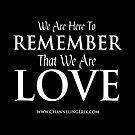 Channeling Erik - We Are Love by Daniel Lucas