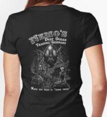 Nemo's Deep Ocean Trading Company T-Shirt