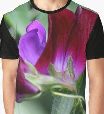 Sweet Pea Graphic T-Shirt