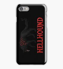 Hellhound Guardian of the Underworld iPhone Case/Skin