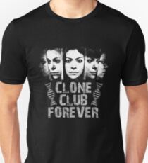 Clone Club Forever Slim Fit T-Shirt