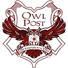 Owl Post by TheNerdParty