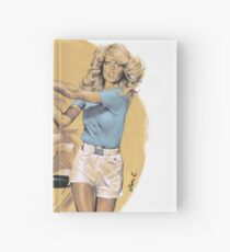 Blondes have more fun 1 Hardcover Journal