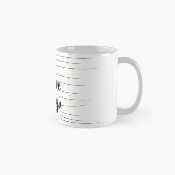 Wish you were Beer Tasse (Standard)