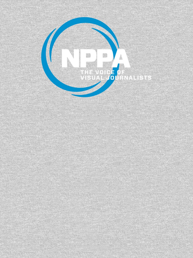 NEW NPPA SHUTTER SWIRL LOGO by nppa