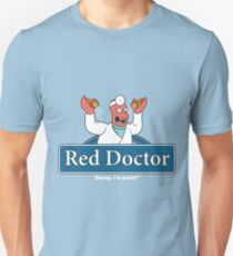 Red Doctor T-Shirt